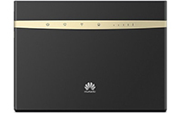 Router CAT6 (Huawei B525 100Mbps) <br><b>eenmalig + €50</b>